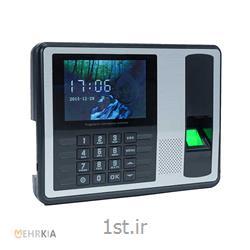 دستگاه حضور و غیاب اثر انگشتی و کارتی و رمز عبور U140