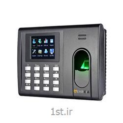 دستگاه حضور و غیاب اثر انگشتی و کارتی بدون تماس ZK-K30