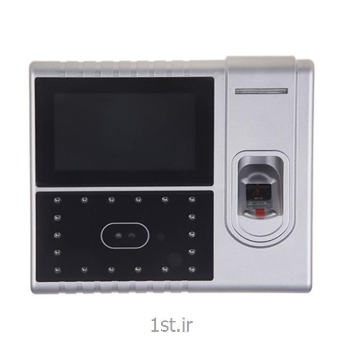 دستگاه حضور و غیاب تشخیص چهره، اثرانگشتی و کارتی ZK-uFace602
