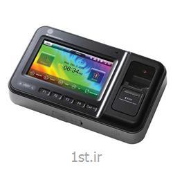 دستگاه حضور و غیاب و اکسس کنترل اثر انگشتی و کارتی  Virdi-AC6000