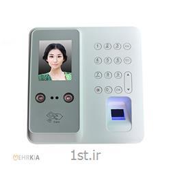 دستگاه حضور و غیاب تشخیص چهره، اثرانگشتی و کارتی T304F