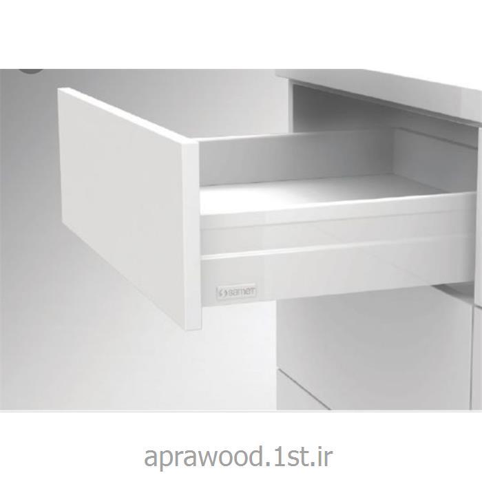 تولید باکس فلزی کشویی