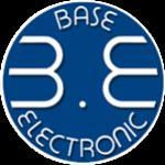 لوگو شرکت بیس الکترونیک