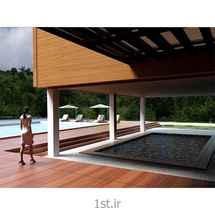 طراحی داخلی و معماری مدرن ویلا