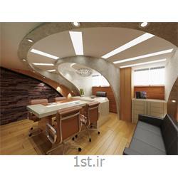 عکس طراحی دکورطراحی داخلی اداری