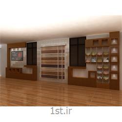 طراحی دکوراسیون داخلی اداری تجاری