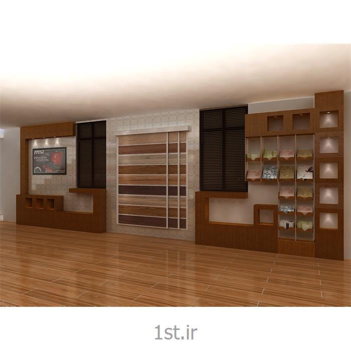عکس طراحی ساختمانطراحی دکوراسیون داخلی اداری تجاری