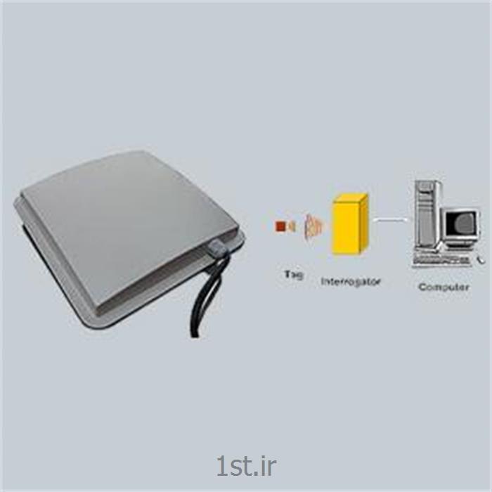 سیستم یو اچ اف ریدر UHF Reader 6021