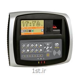 عکس کنترل دسترسی با اثر انگشت (حضور و غیاب با اثر انگشت)دستگاه حضور و غیاب کارتی و انگشتی PW1500