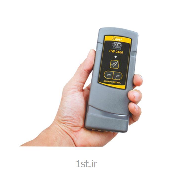 عکس سیستم کنترل ورود و خروج (سیستم حضور و غیاب)دستگاه گشت و نگهبانی PW2400
