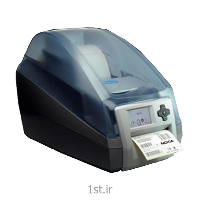 عکس چاپگر (پرینتر)دستگاه لیبل پرینتر Cab MACH4