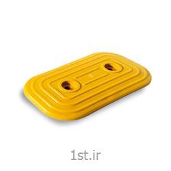 عکس سایر محصولات جاده ایاستات پلاستیکی مستطیلی دو پیچ