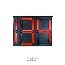 شمارشگر معکوس چراغ راهنمایی LED