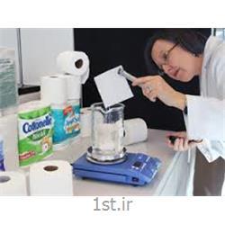 آزمایش میکروبی فراورده های سلولزی