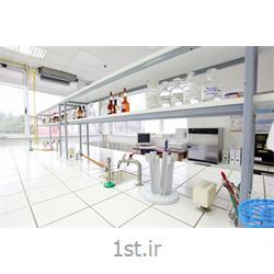 عکس سایر خدمات کسب و کارتجهیز و راه اندازی آزمایشگاه کنترل کیفی کارخانجات
