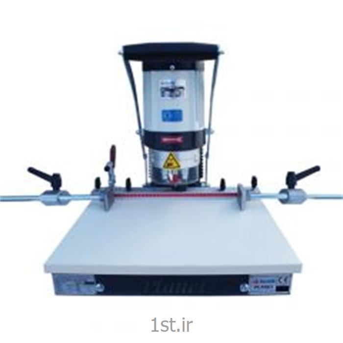 عکس سایر ماشین آلات نجاریدستگاه لولا گازور زن جهت باز کردن جای لولا