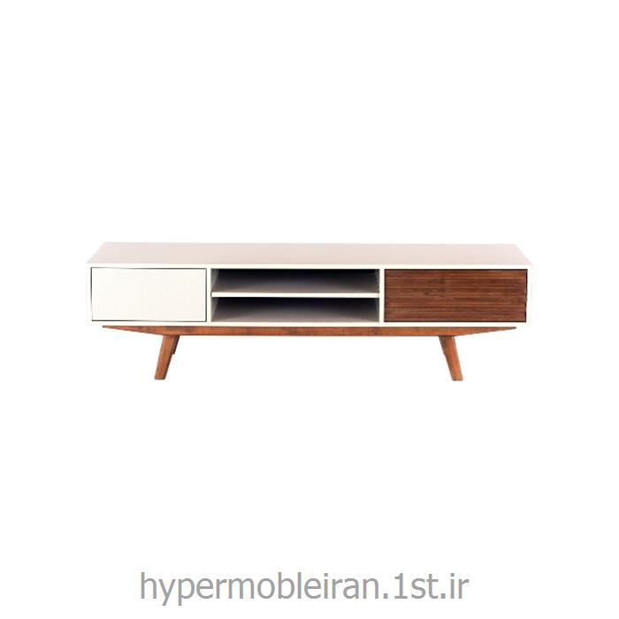 میز تلویزیون چوبی مدل 144