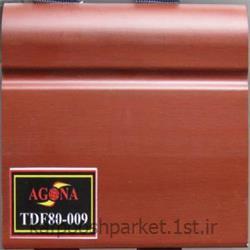 قرنیز چسبی آگونا - مدل TDF80-009