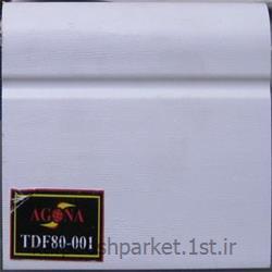 قرنیز چسبی آگونا - مدل TDF80-001