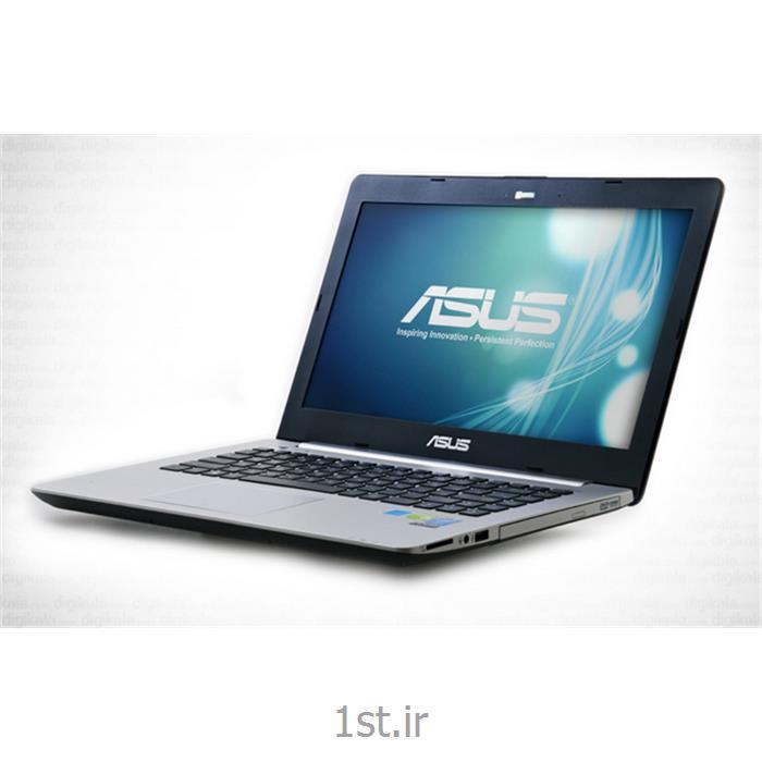 لپ تاپ ایسوس مدل K451LB ظرفیت: 6 گیگابایت