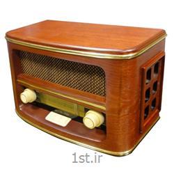 رادیو رو میزی مدل 627u-bt آنتیک