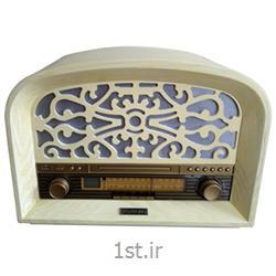 رادیو رومیزی مدل 1303 آنتیک