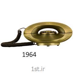 تلفن فلزی آنتیک مدل 1964