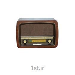 رادیو رومیزی آنتیک مدل 1428