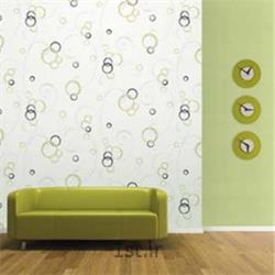 کاغذ دیواری قابل شستشو مدرن و کلاسیک
