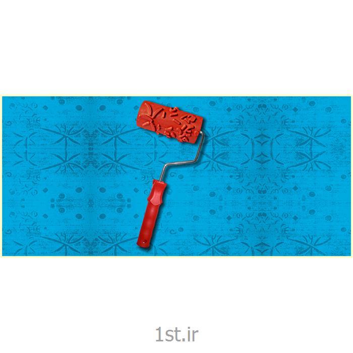"""عکس مجموعه ابزارهای رنگغلطک تکسچر """"4 GSB مدل SF8103-A170"""