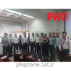 برگزاری هفتمین سال همایش استاندارد و ایمنی لیفتینگ توسط PHQ