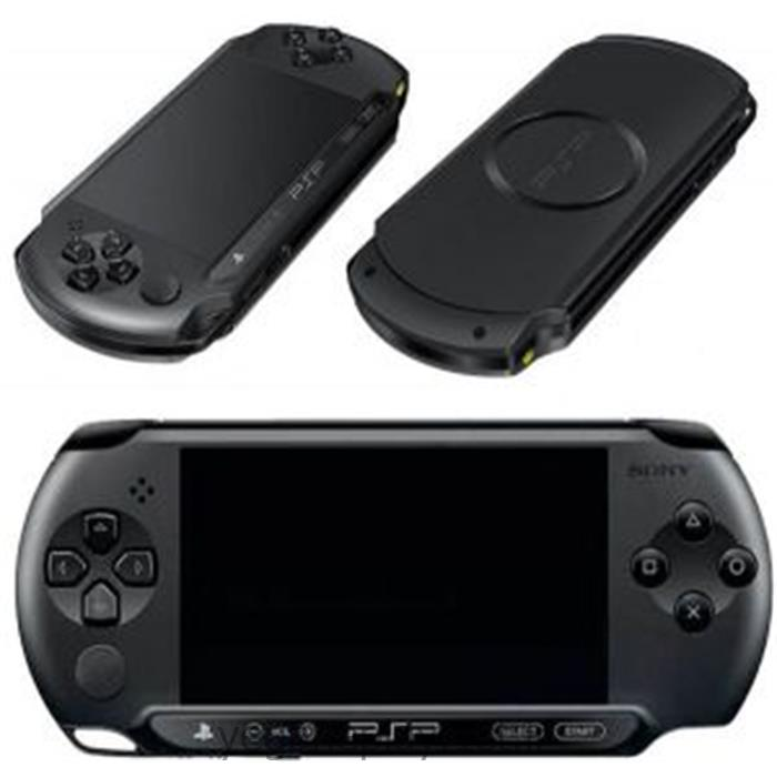 عکس کنسول بازی دستیسونی پلی استیشن پورتابل (پی اس پی) _ استریت 1004 SONY PSP STREET