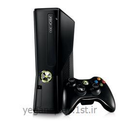 عکس کنسول بازی های ویدئوییایکس باکس 360 اسلیم چین (XBOX SLIM 360)