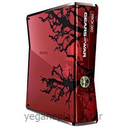 مایکروسافت ایکس باکس 360لیمیتد xbox 360 Limited Edition GEARS OF WAR3_320GB