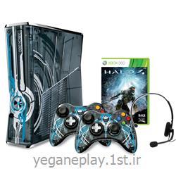 عکس کنسول بازی های ویدئوییمایکروسافت ایکس باکس 360 هالو ادیشن _ 320GB Microsaft xbox 360 Halo Edition