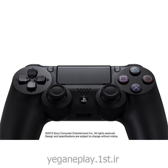 عکس دسته بازی ( Joysticks ) و کنترل کننده های بازیdualshock 4 دسته پلی استیشن 4