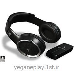 Wireless Digital STEREO Headset PS4 _ هدفون استریو دیجیتال وایرلس ps4