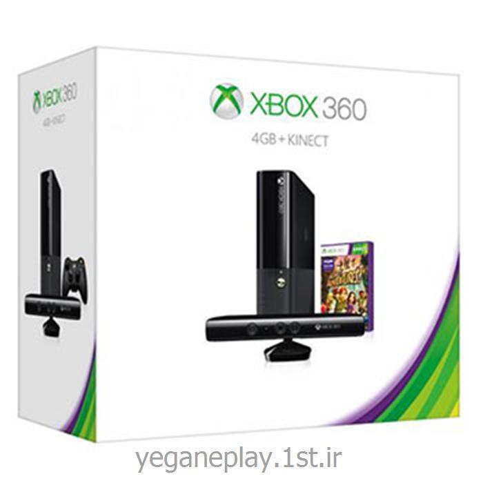 عکس کنسول بازی های ویدئوییایکس باکس مینی اسلیم 360_Microsoft xbox super slim360