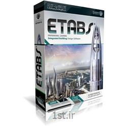 عکس نرم افزار کامپیوترآموزش ایتبز - Etabs