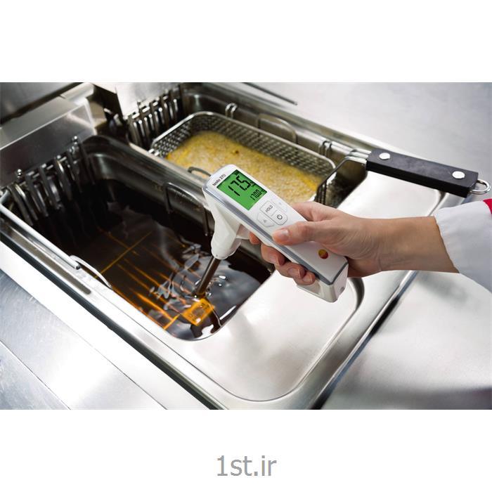 عکس سایر ابزار آلات اندازه گیری و سنجشتستر روغن آشپزی تستو 270