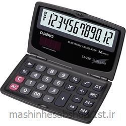 ماشین حساب جیبی کاسیو مدل CASIO SX-220