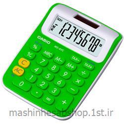 عکس ماشین حسابماشین حساب رومیزی کاسیو مدل CASIO MS-6VC