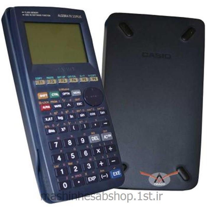 ماشین حساب مهندسی کاسیو CASIO ALGEBRA FX 2.0 PLUS<