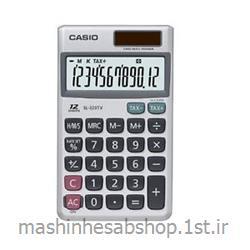 ماشین حساب جیبی کاسیو مدل CASIO SL-320TV