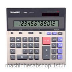 عکس ماشین حسابماشین حساب رومیزی شارپ مدل SHARP CS-2130