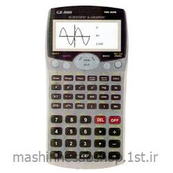 عکس ماشین حسابماشین حساب مهندسی پارس حساب مدل GX-8000