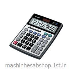 عکس ماشین حسابماشین حساب رومیزی کاسیو مدل CASIO DS-1TS