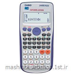 عکس ماشین حسابماشین حساب مهندسی کاسیو مدل CASIO fx-82ES PLUS