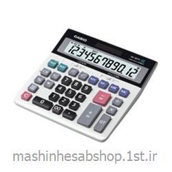 ماشین حساب رومیزی کاسیو مدل CASIO DS-120TV