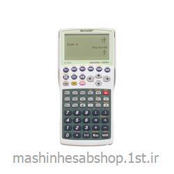 عکس ماشین حسابماشین حساب مهندسی شارپ مدل SHARP EL-9900